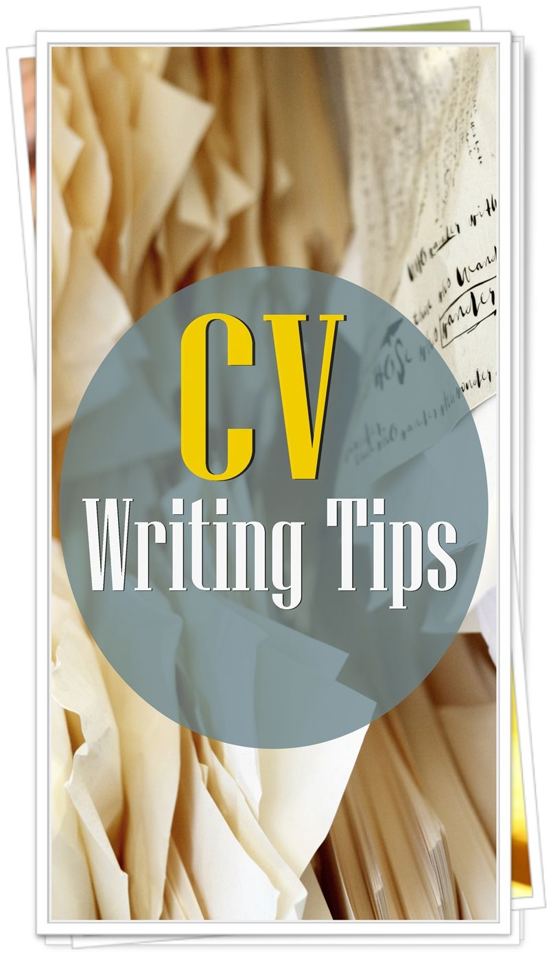 The Importance Of A Good Cv How Good Cv Helps To Get A Needed Job