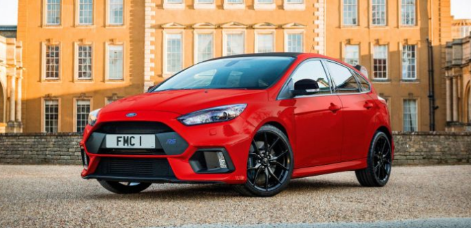 2020 Ford Focus Rs Specs Engine And Price