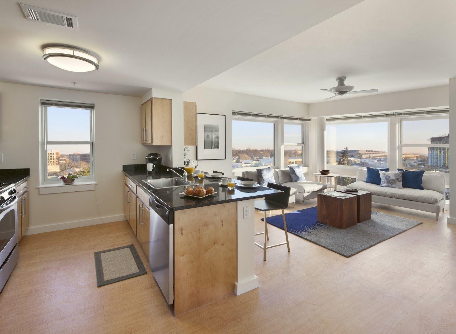 Metro Green Residences Stamford Ct Living Spaces Home Interior Design