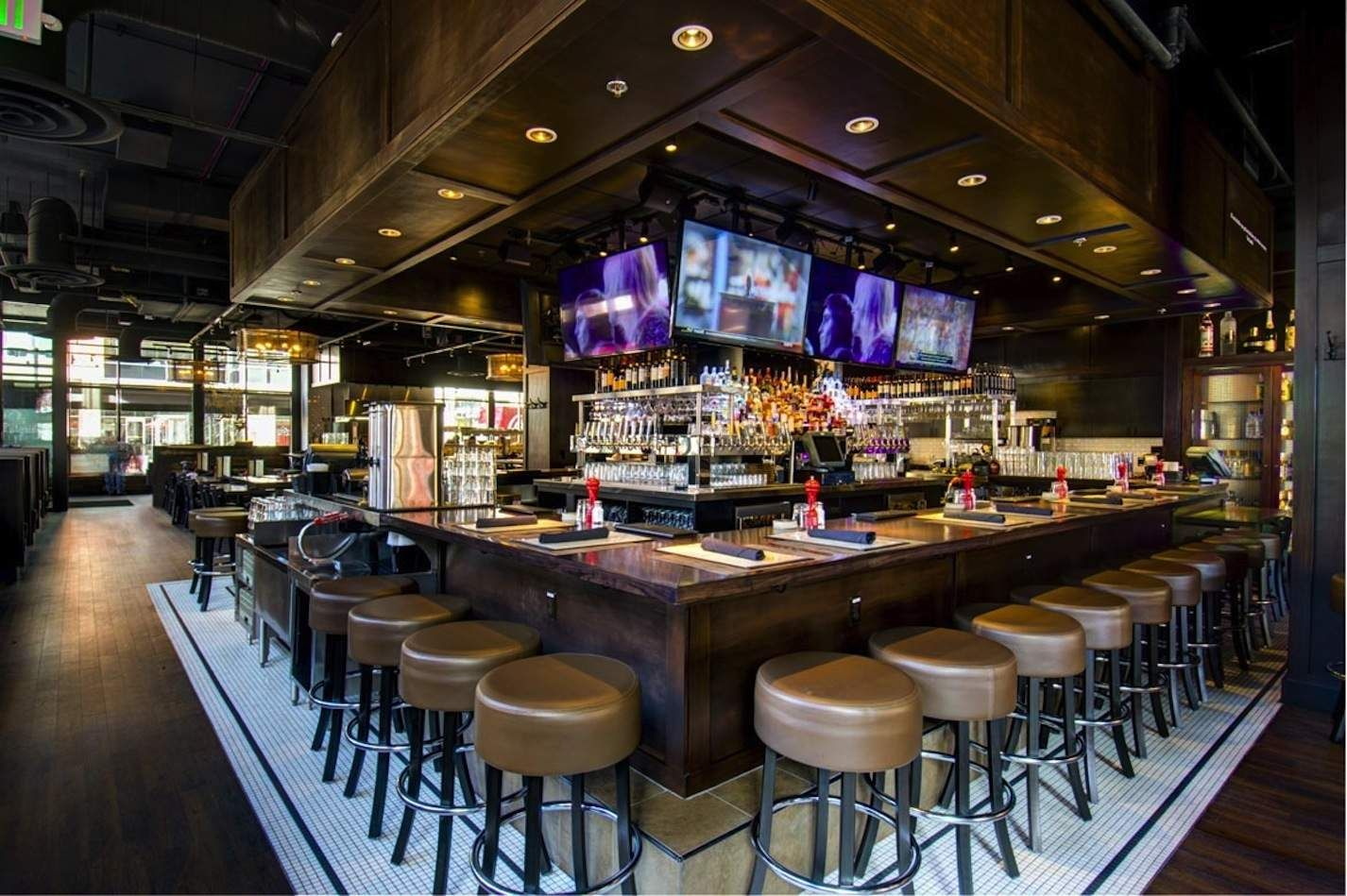 9 new Denver bars and restaurants to complete your Summer