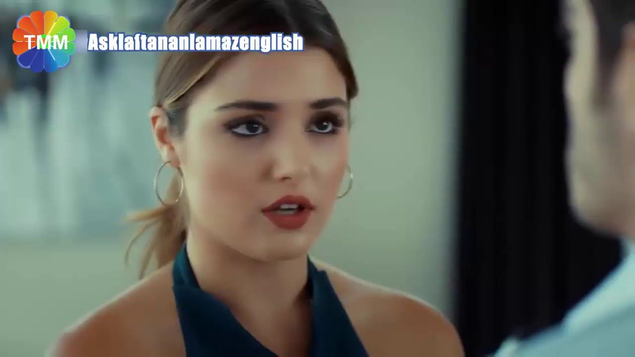 Ask Laftan Anlamaz - Episode 13- Part 4 - English Subtitles