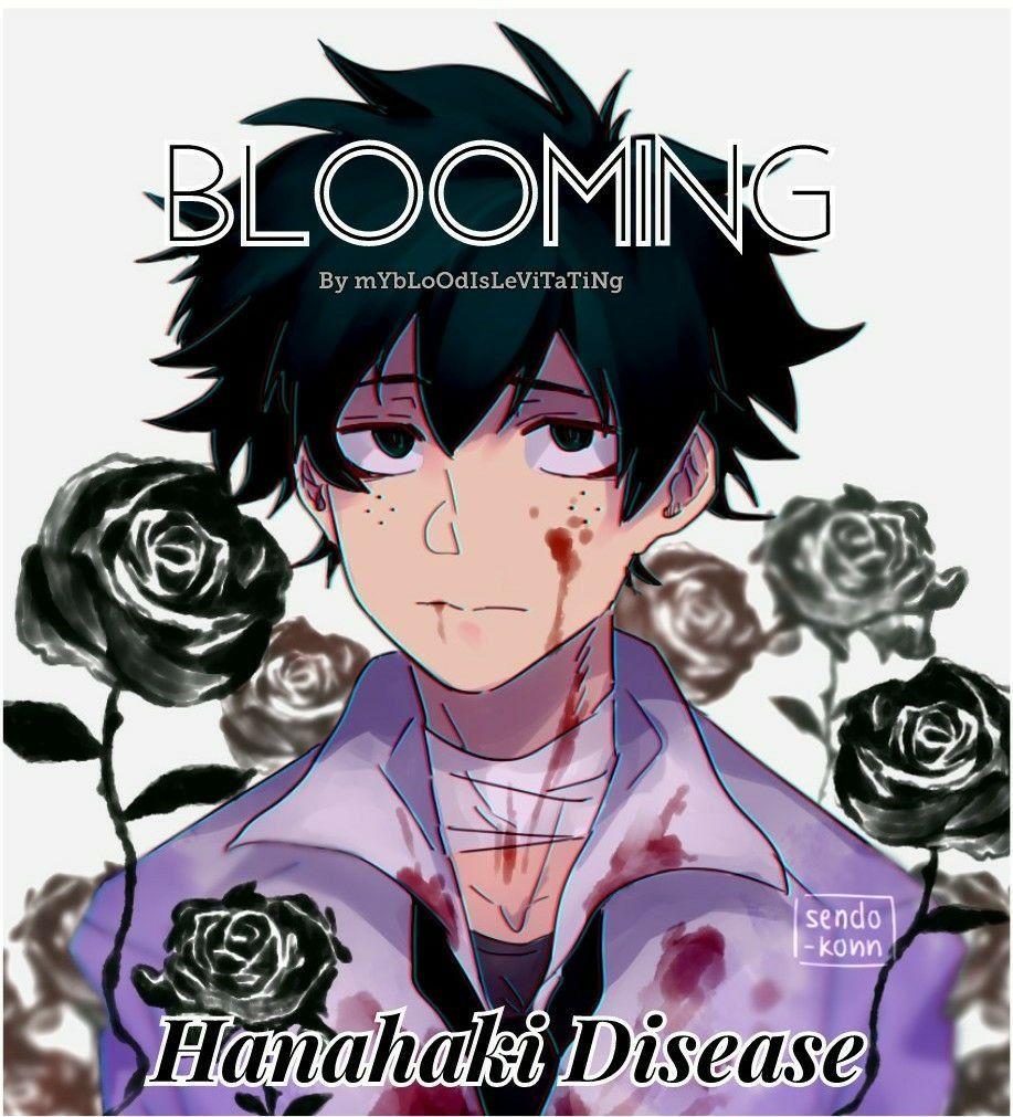 Blooming Bakudeku 1 Wattpad in 2020 Villain