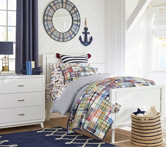 Reese Bedroom Set | Pottery Barn Kids