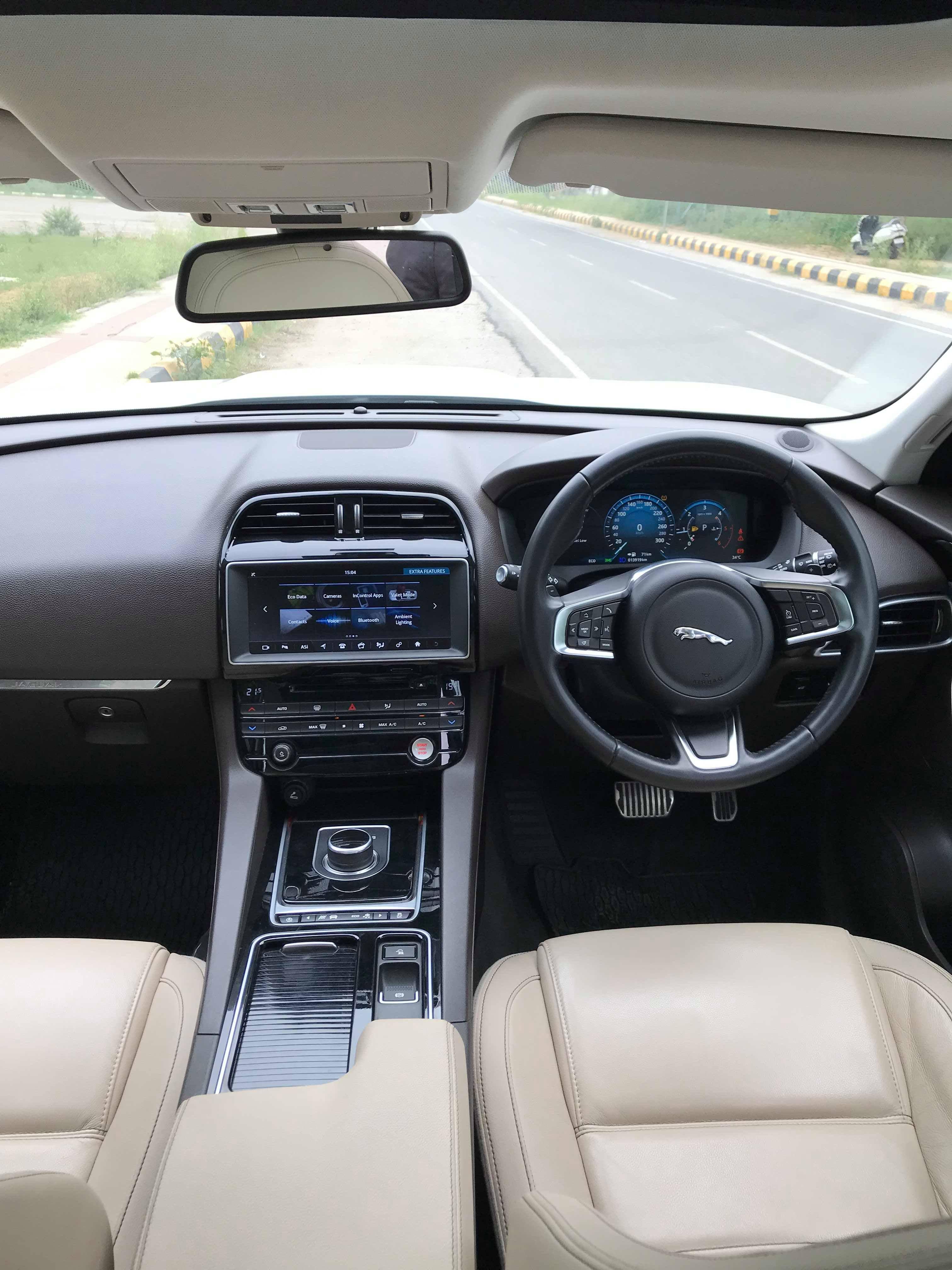 Jaguar F Pace 20d Awd Prestige 2019 Real Life Review Jaguar Car Jaguar Awd