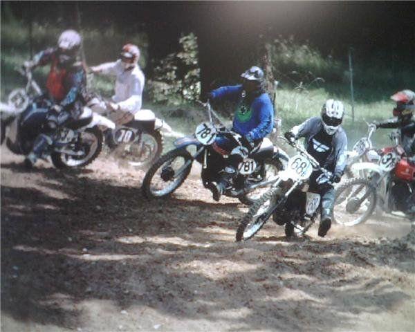 #63 74 bultaco washugual wa