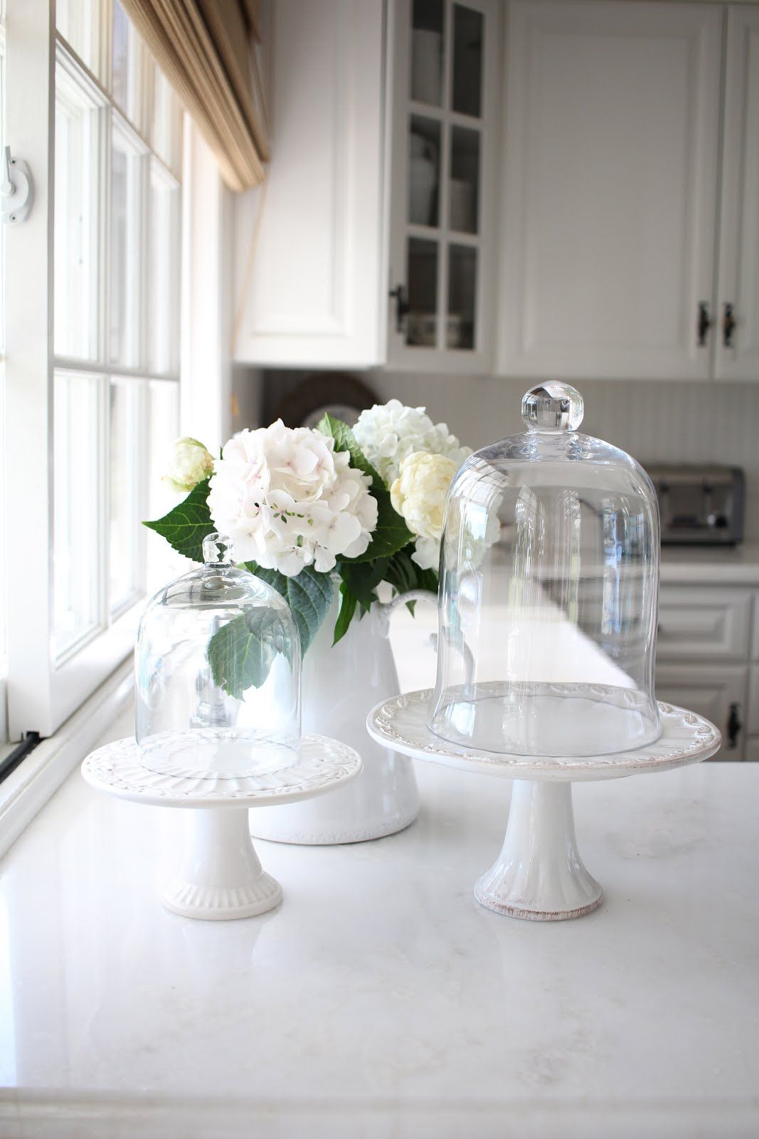 Friday favorites decorating with cloches and why i love