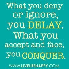 Don't Delay, Conquor!