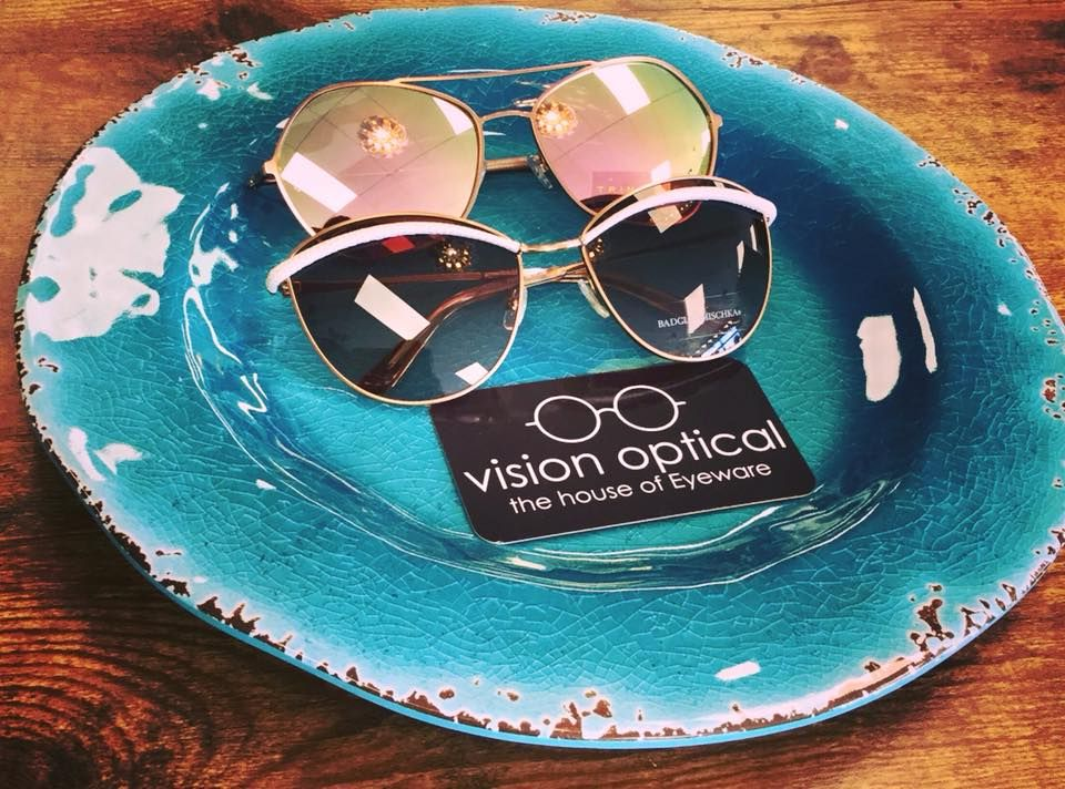 aa9758073e1aa Serving up some style here at Vision Optical! Come satisfy your ...
