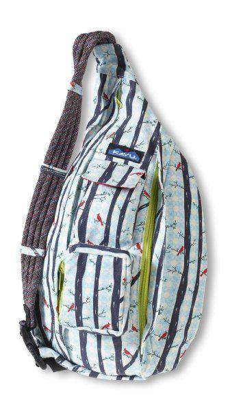 7a331e8eaf KAVU Rope Bag