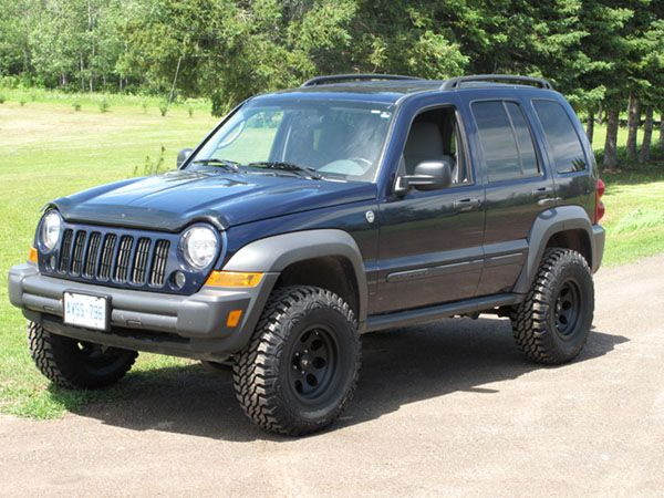 Tires For Jeep Liberty 2002 2 Jeep Liberty 2006 Jeep Liberty Cool Jeeps
