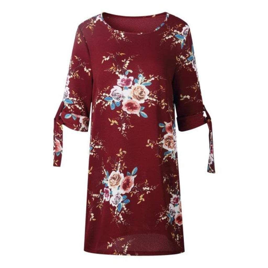 My Favorite Tunic Dresses Dresses Kimono Design Tunic Dress [ 1152 x 768 Pixel ]