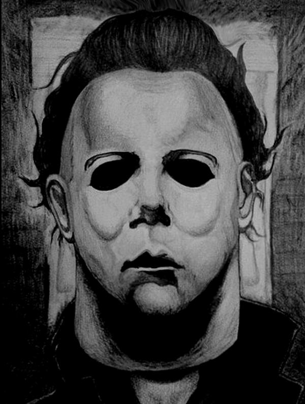Michael Myers Michael myers halloween, Michael myers