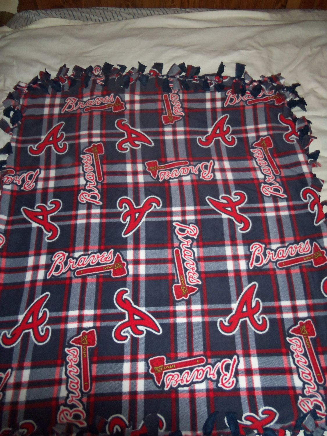 Atlanta Braves Major League Baseball Brand New Extra Large Atlanta Braves Atlanta Braves Baseball Braves