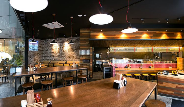Top 3 Trends for shop and café fitouts in Sydney 2017 | LITECO