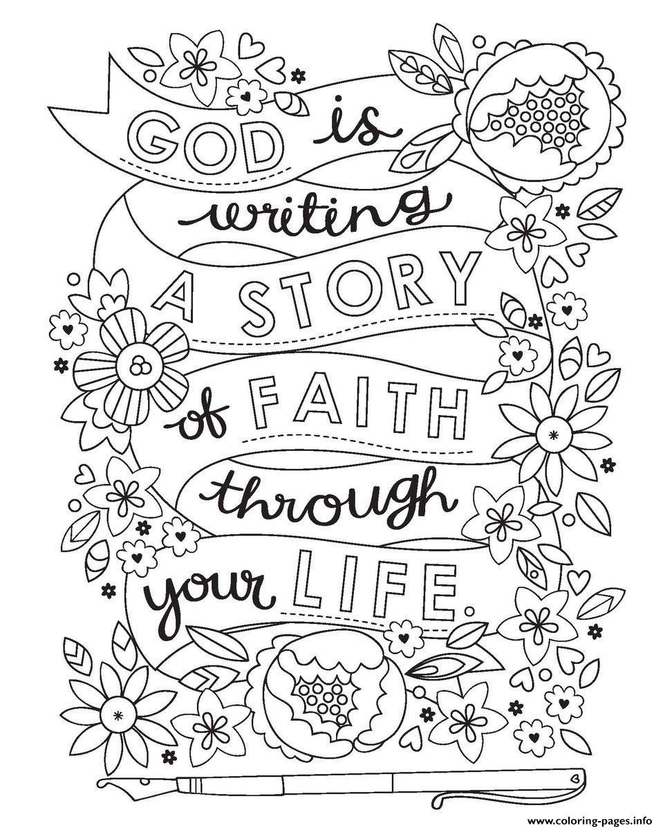 Adult Coloring Pages Quotes Unique Coloring Books Amazing