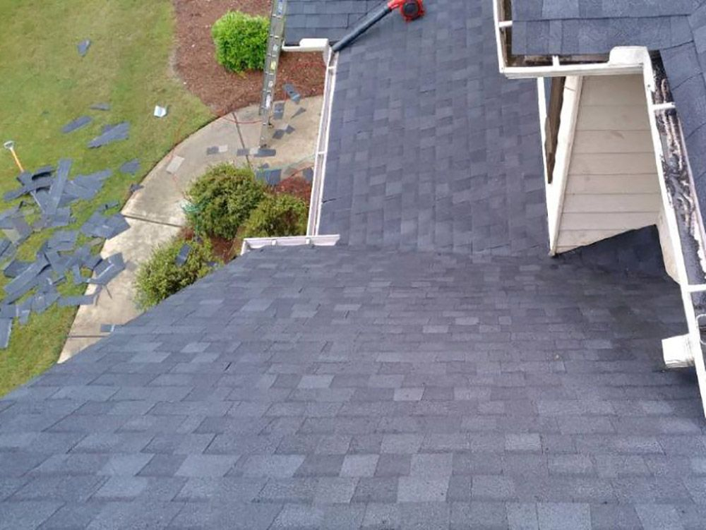 How Often To Replace Roof (With images) | Replace roof ...