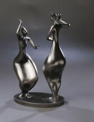 Marie-Madeleine Gautier, La Sculptress ~ Blog of an Art Admirer