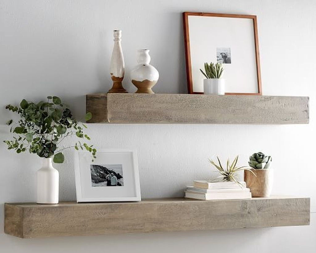 16 Smart Office Shelf Decor Ideas en 16  Idées étagères, Deco