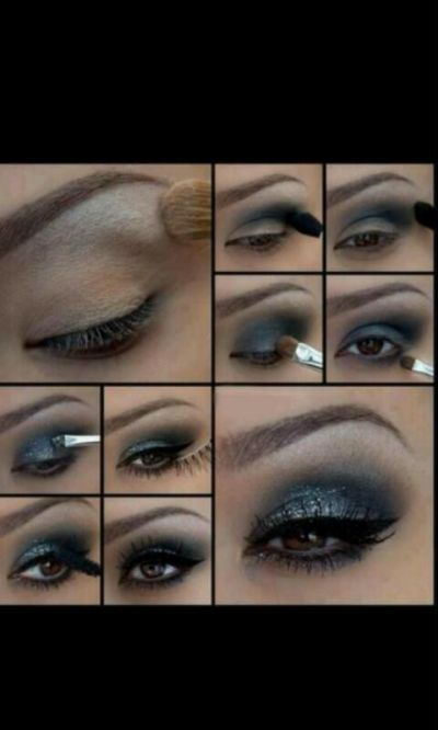 Eyes by Maudx