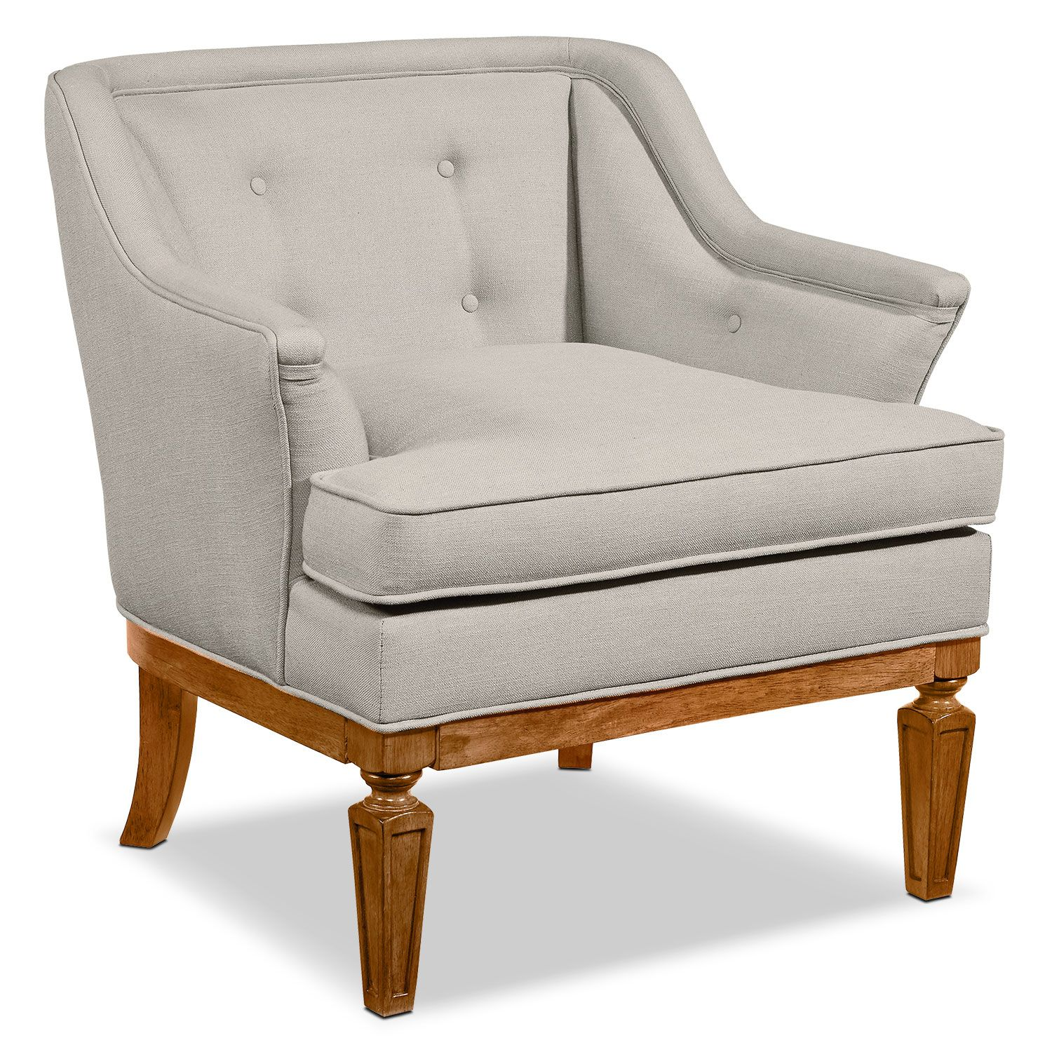 American Signature Furniture Com: So Comfy You Will Want This Tub-shaped Cotillion Accent
