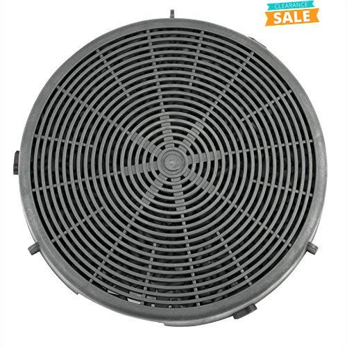 Golden Vantage Carbon Filter / Charcoal Filter for Ductless