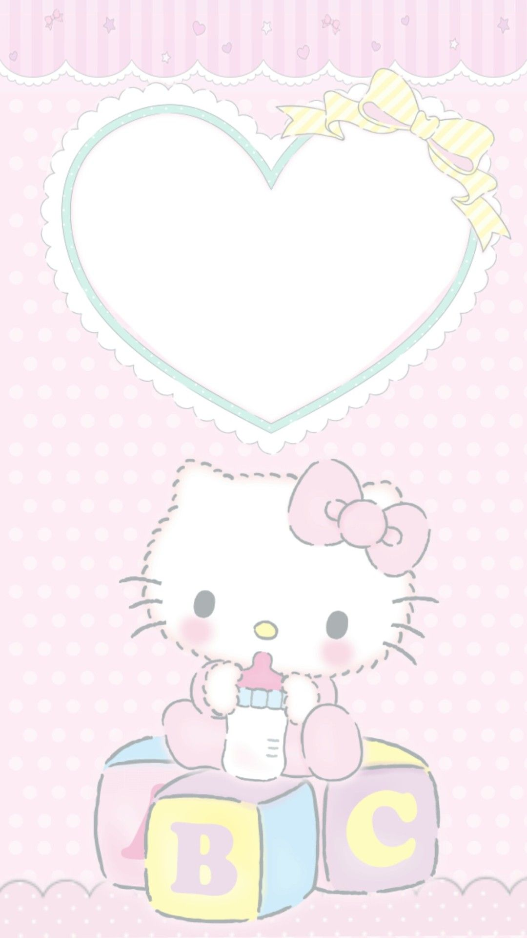 Sesshoumaru Kawaii Baby Sanrio Wallpapers If Use My Walls Hello Kitty Hello Kitty Wallpaper Sanrio Wallpaper