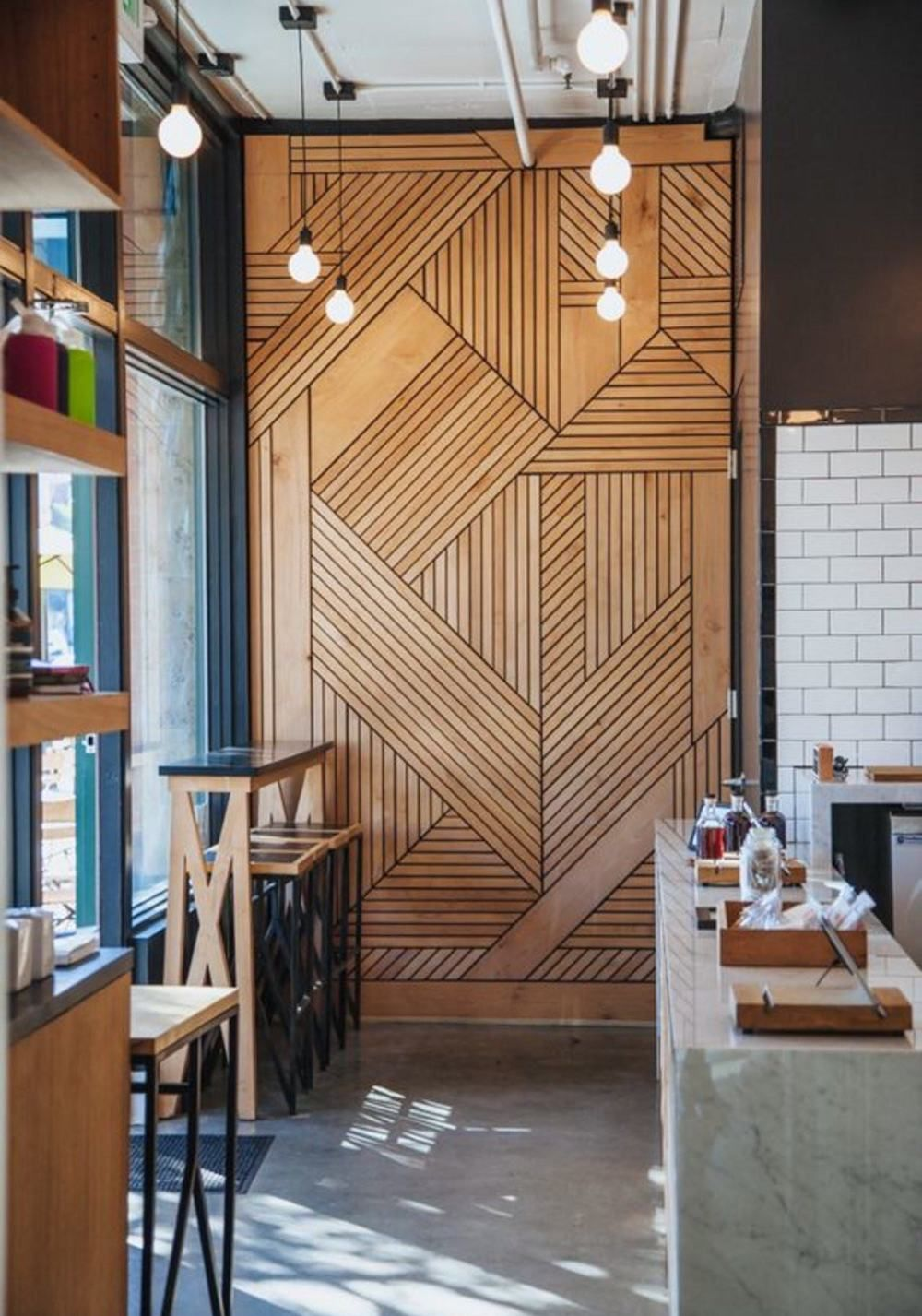 graphic timber wall natural timber in interiors first sense rh pinterest com natural home interiors newcastle co. down