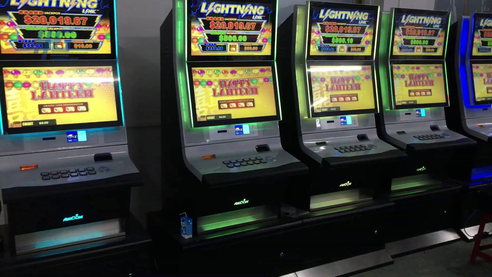10++ Lightning link casino free slots games videos treatment