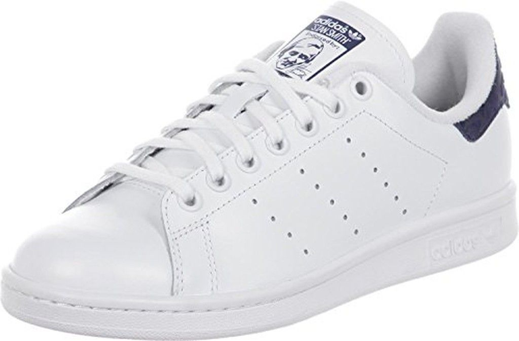 adidas Stan Smith, Sneakers Basses femme #Basketmode #chaussures http://allurechaussure