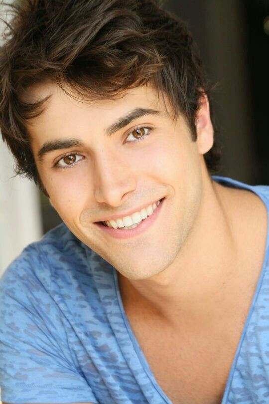 Sonny Kiriakis Days Freddie Smith Beautiful Men Gorgeous Men Male Face