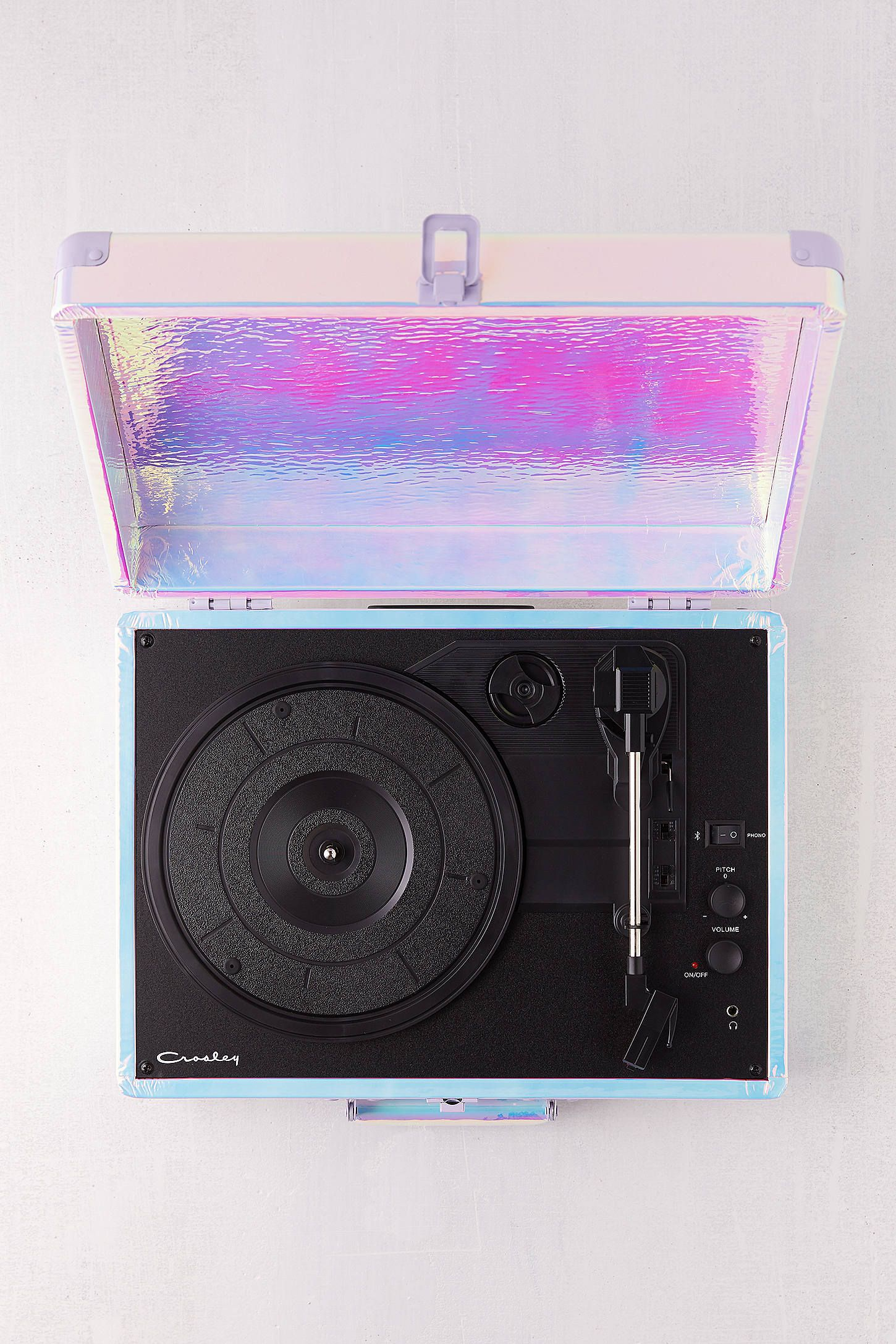 Shop Crosley Lavender Ice Cruiser Bluetooth Record Player at Urban  Outfitters today. We carry all the latest styles 2489d491a8