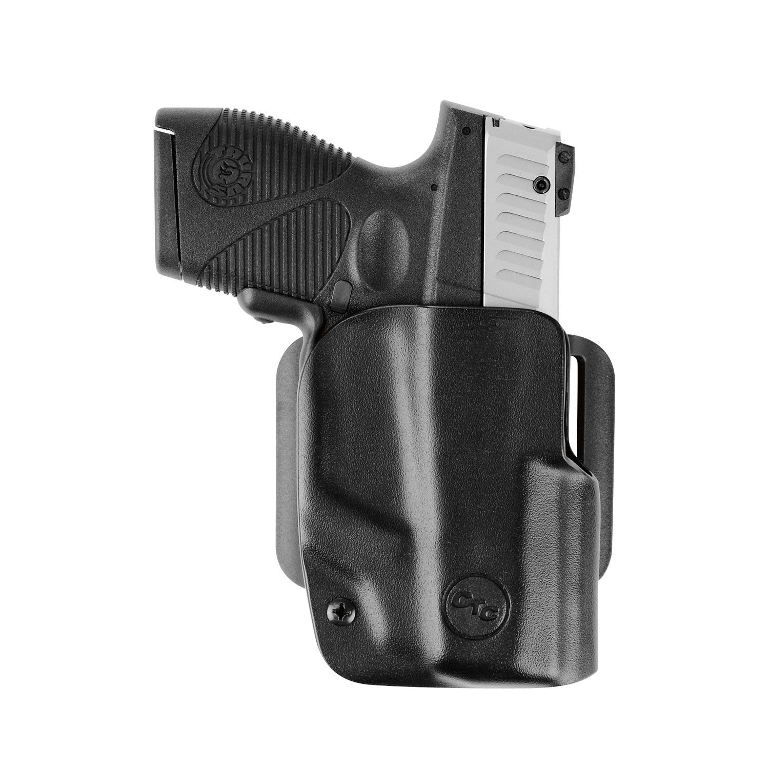 Bladetech holster for taurus slim pt 708 709 740 with