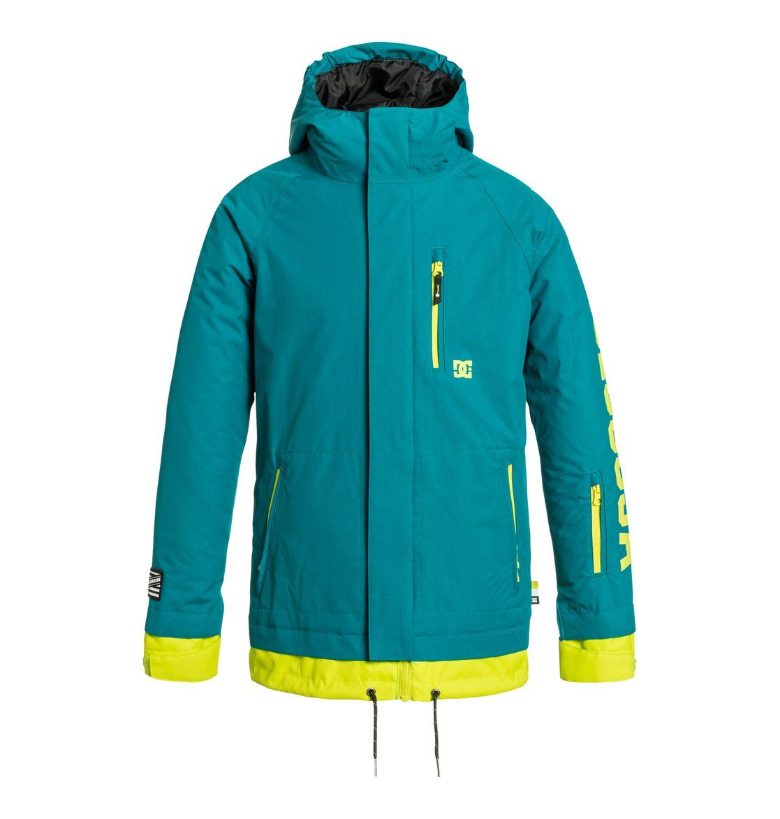 chaquetas north face ripley