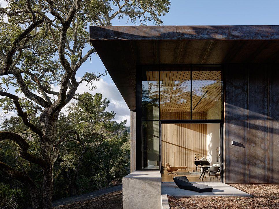Faulkner Architects California HomesNorthern Faulkner