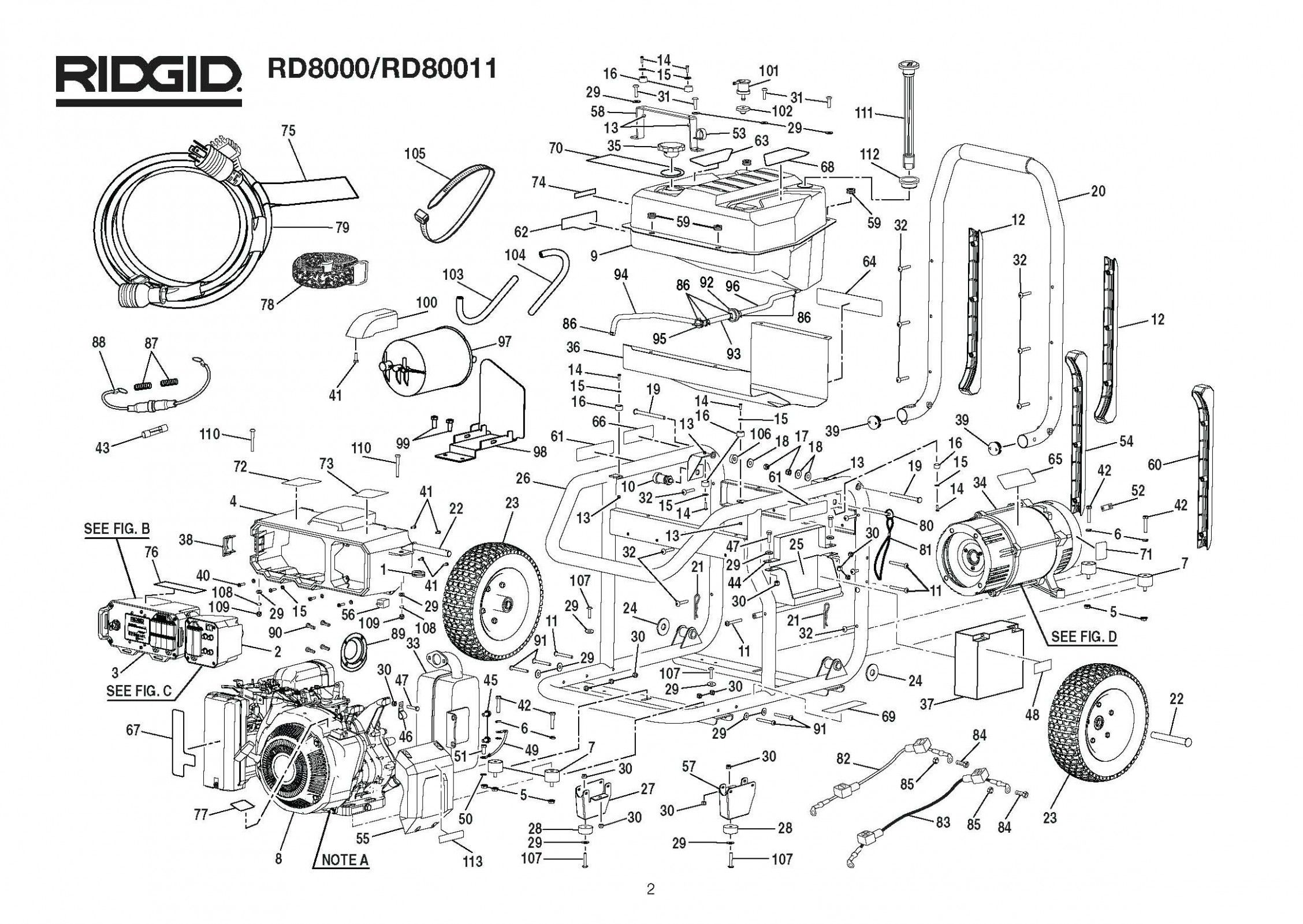 Subaru Outback H7 Engine Diagram