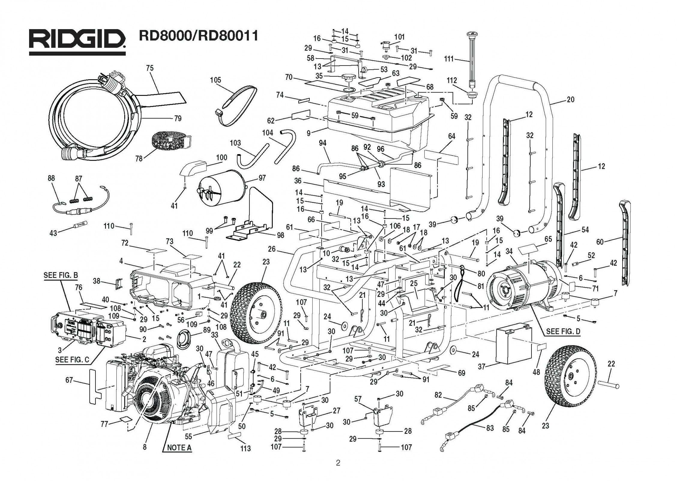 Subaru Outback H7 Engine Diagram