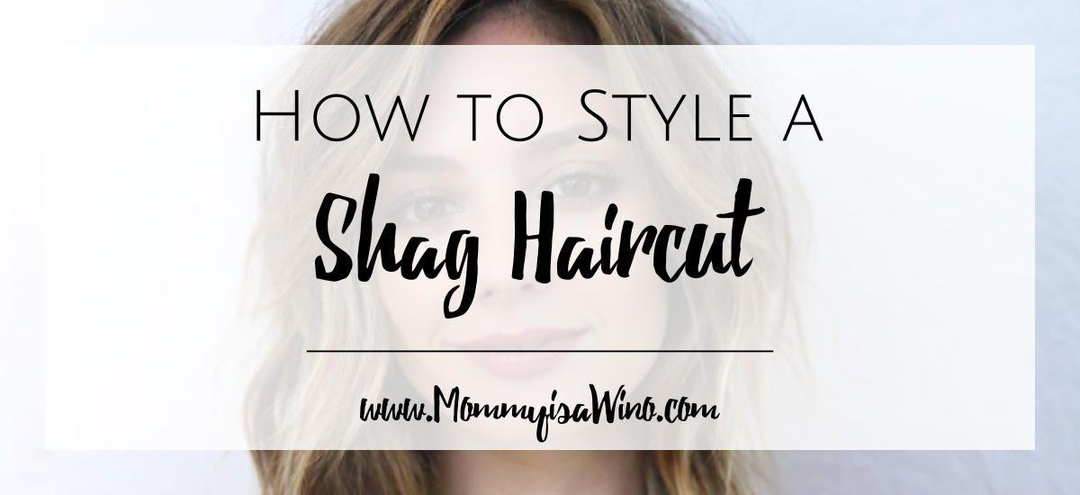 How To Style A Shag Haircut Modern Shag Haircut Haircuts And Hair