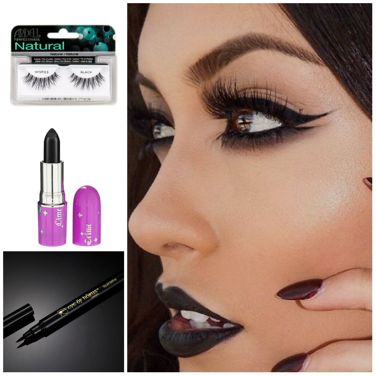 Pin by 0 on Make up obsessed Wispy lashes, Ardell