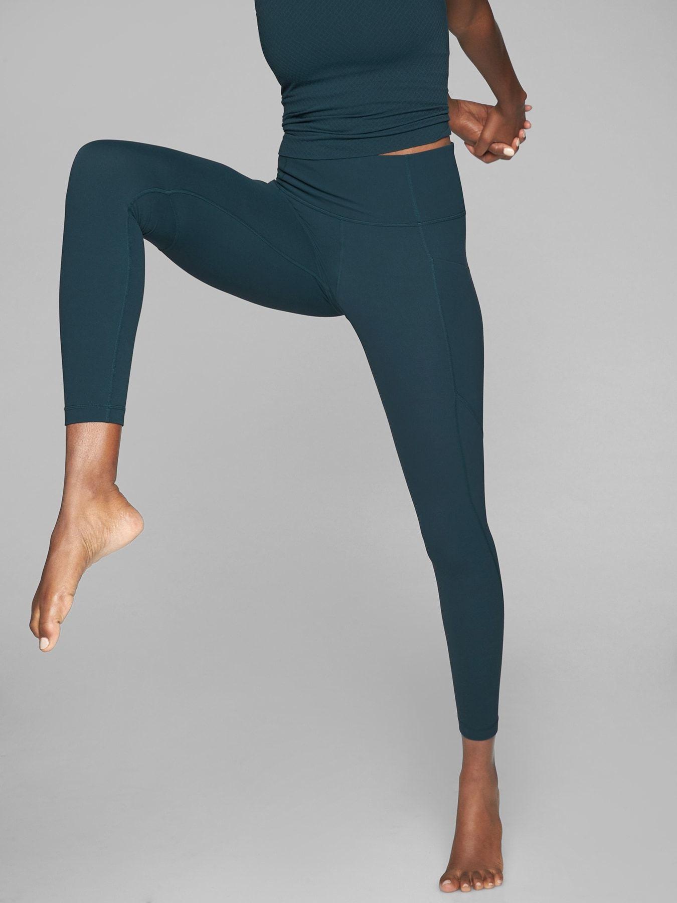 0a21878e2cdb7 Powervita fabric with pockets. Athleta - Page Not Found. Stash pocket  salutation tight | Abyss, Petite Medium