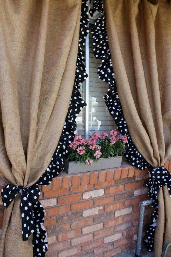 Pin van Ging Cleopas op Curtains | Pinterest