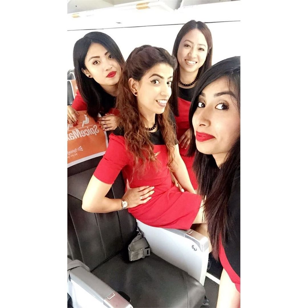 Spicejet Interview Questions For Cabin Crew
