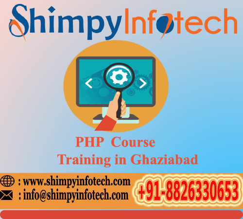 Learn Php Weekend Weekdays Classes Available Shimpyinfotech In 2020 Seo Training Train Learning