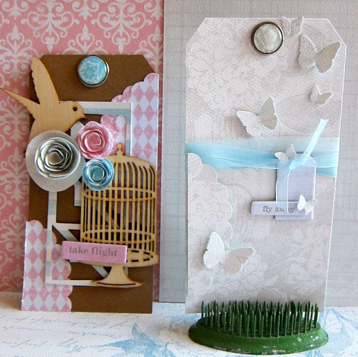 TERESA COLLINS DESIGN TEAM: Sweet Afternoon