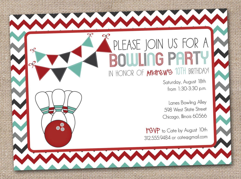 Free Printable Kids Birthday Party Invitation Templates | Party ...