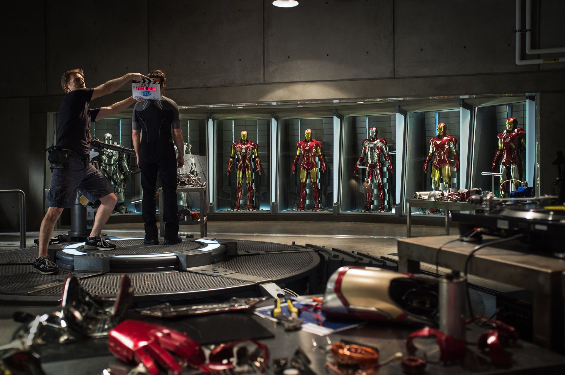 Iron Man 3 Tony Stark And Suits Iron Man Iron Man 3 First Iron Man