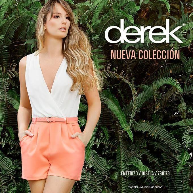 #woman #mujer #latina #fashion #moda #newcolletion #cccuartaetapa Derek Local 401-10