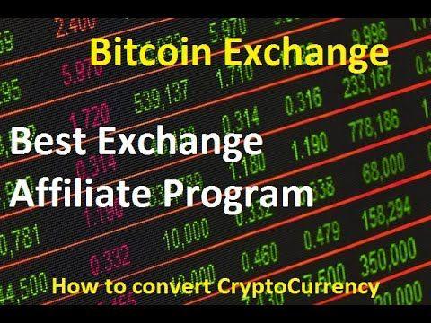 Best crypto trading affiliate program