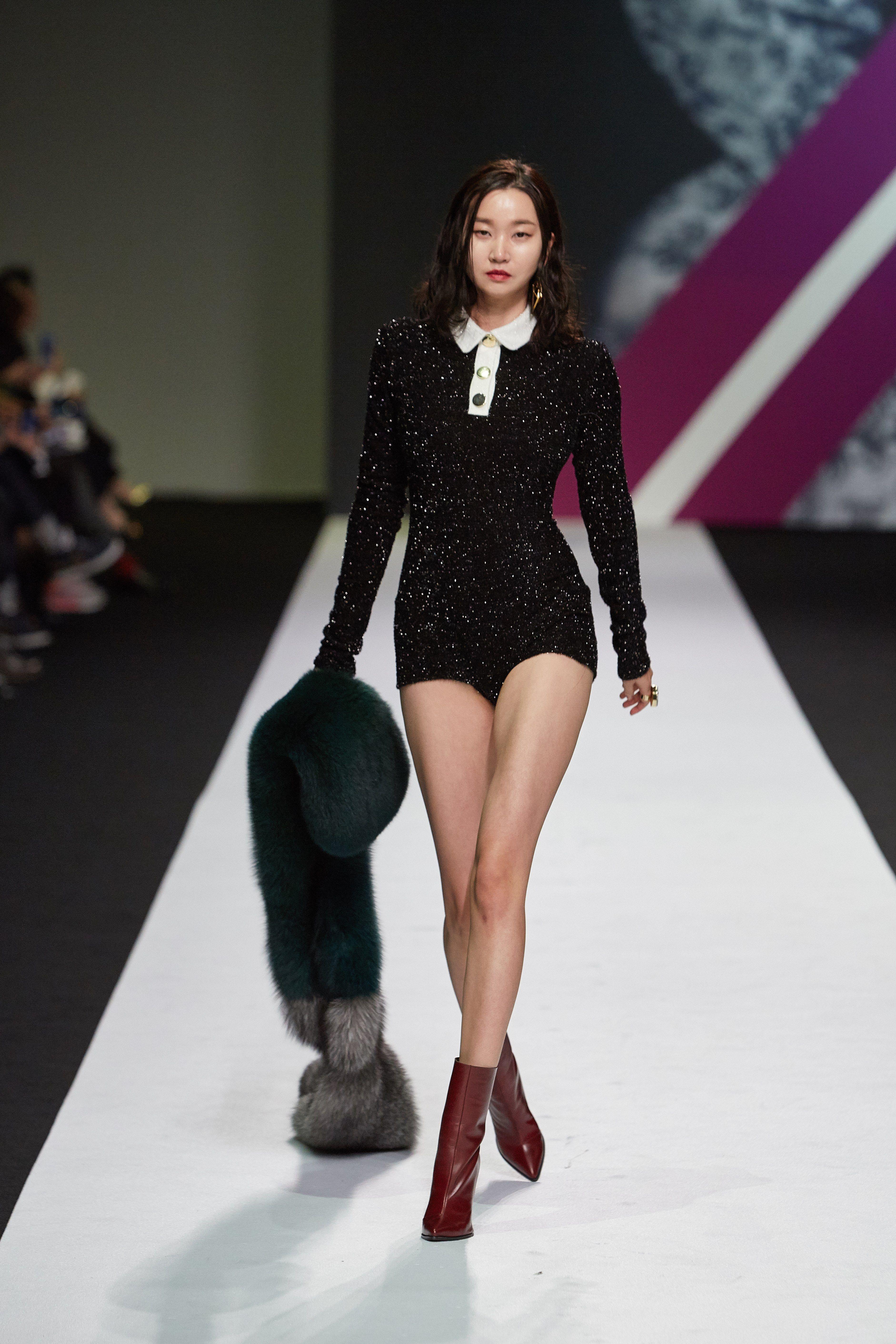 Ych Seoul Fall 2016 Fashion Show Fashion Fashion Outfits Fall Fashion 2016