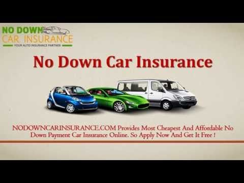 Find Affordable Car Insurance No Down Payment Quotes Online We Work With No Down Car Insu Affordable Car Insurance Car Insurance Dentist Marketing Ideas