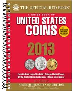 red book coin values